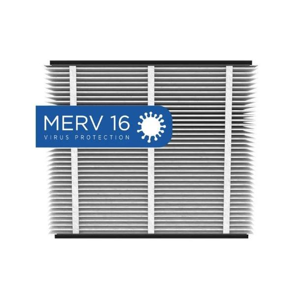 Aprilaire MERV 13 Upgrade